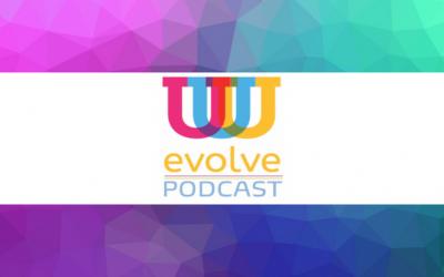 u-evolve podcast