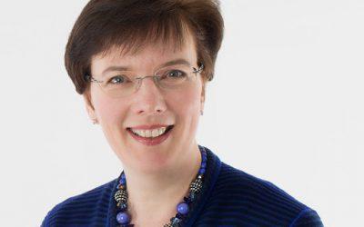 board member - Lorna Hudson